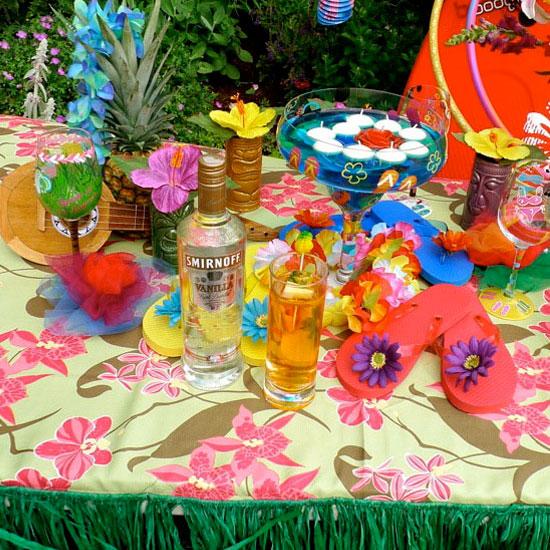Bahama Mama Party Drink My Blog