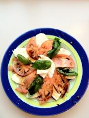 Lolita's Caprese Salad