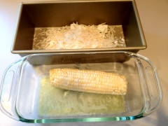 Lolita's Mexican Street Corn recipe