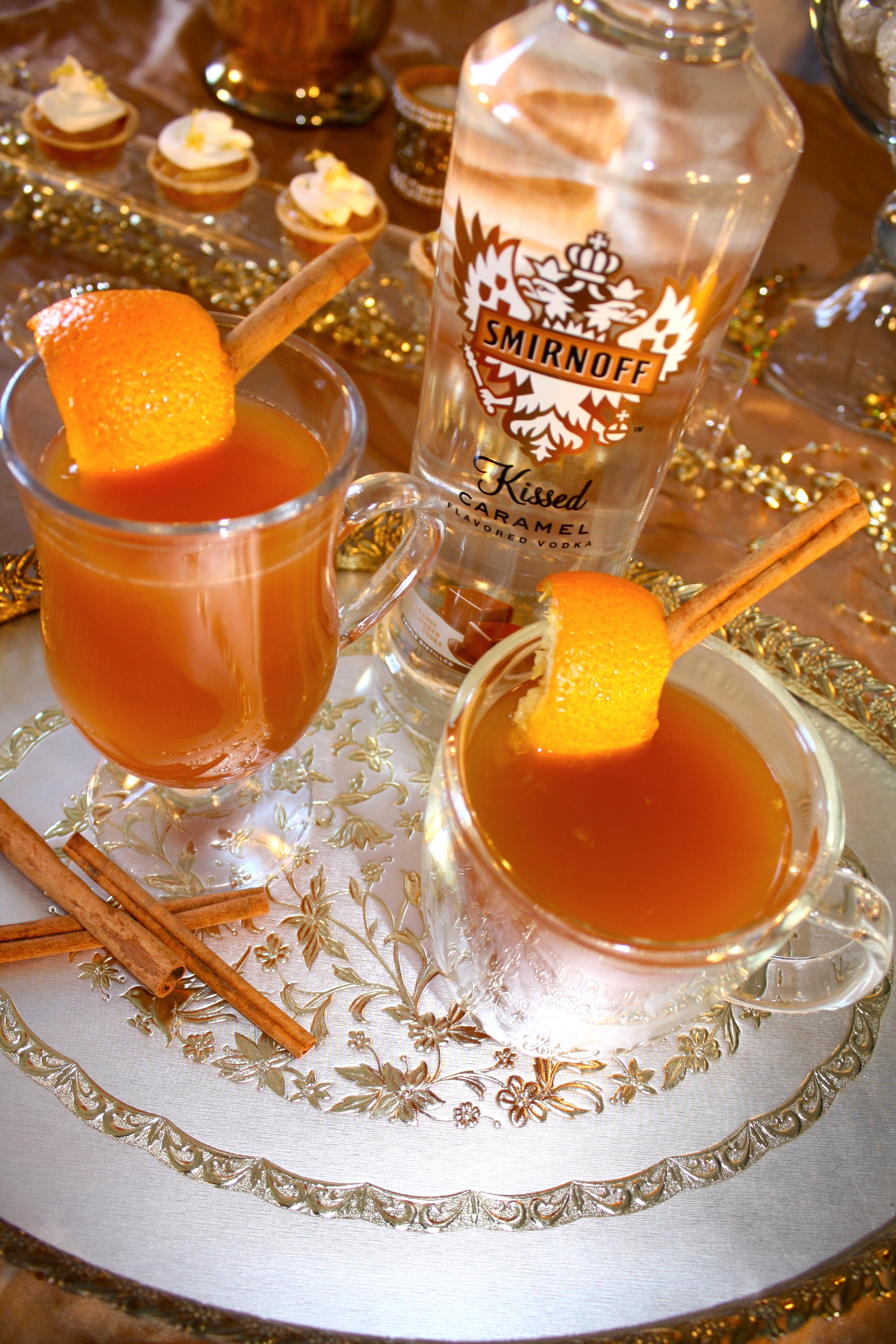 Host A Magical Holiday Dessert Soiree Drink My Blog