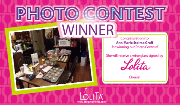 Congratulations to our Photo Contest Winner!