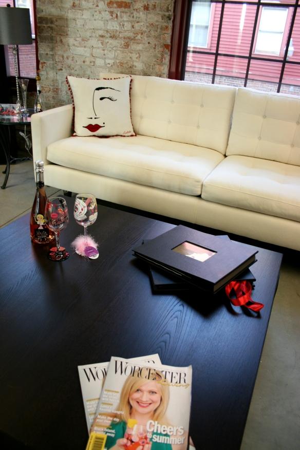 Lolita Couch
