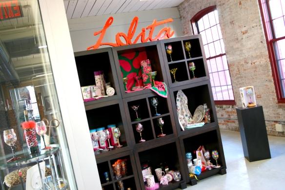 Lolita showcase